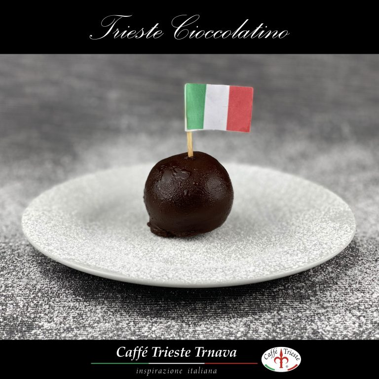 Trieste cioccolatino